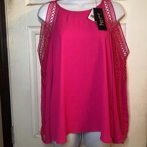 Joseph Ribkoff blouse size 12